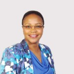 Lindiwe Rakharebe - Chief Executive Officer
