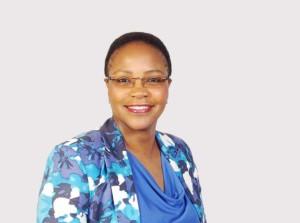 Lindiwe Rakharebe - Chief Executive Officer c