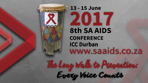 8th SA AIDS Conference 2017