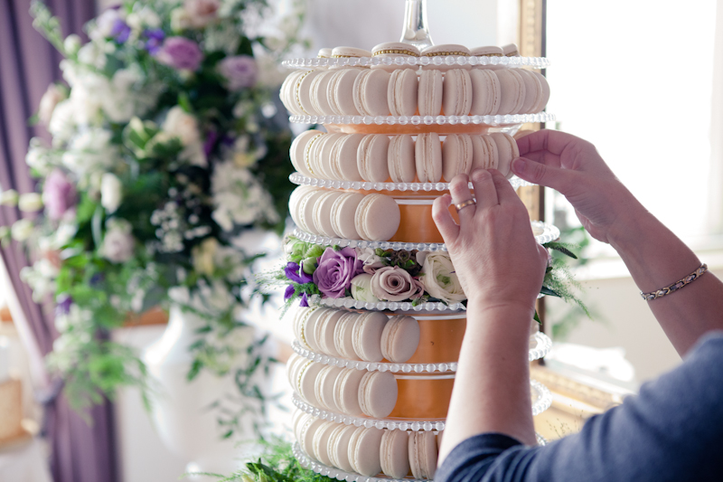 macaroons wedding cake macaroon wedding cake stand 5000 simple wedding cakes 16971