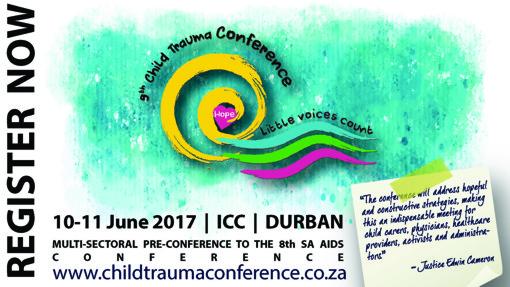 9th Child Trauma Conference