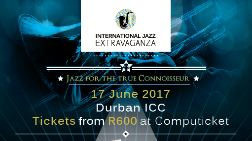 International Jazz Extravaganza