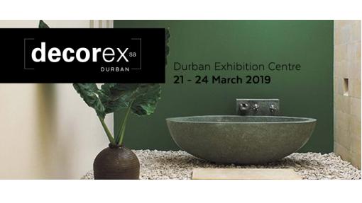 Decorex Durban 2019