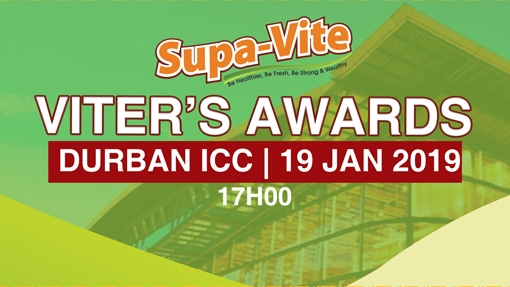 Supa-Vite Viter's Global Awards (VGA)