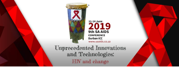 9th SA AIDS Conference 2019