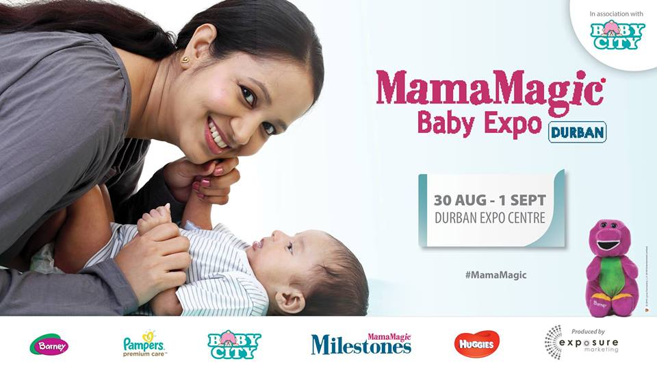 MamaMagic Baby Expo 2019