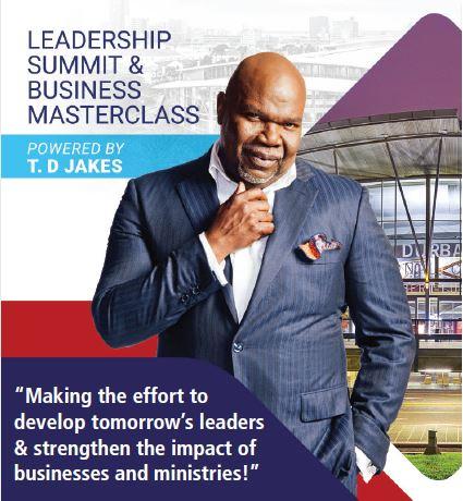 Headline Image TDJ - Durban ICC - Events and Entertainment Venue