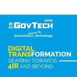 SITA GovTech 2019